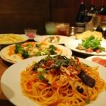 【料理が覚えられた】神楽坂のイタリアンレストラン「アモリーノ」のアルバイト体験談【体験者は大学生】