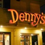 【深夜は楽】デニーズでのアルバイト体験談【体験者は大学生】
