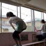 【女子中学生と友達には?】中学校の窓ふき掃除のバイトを大学生でやったら怒りが?【口コミ・評判・経験】