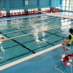 【凄く重労働?】市民プールの監視員のアルバイト体験談【体験者はフリーター】