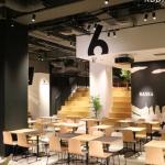 【社会人の話が聞ける】伊藤忠商事の社員レストランでアルバイト体験談【大学生】