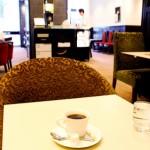 【特別メリットがない】ルノアールという喫茶店でアルバイトの体験談【経験者は短大生】