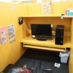 【英会話の練習になる!】大和市の「漫画喫茶ゆう遊空間」でのアルバイト体験談【経験者は大学生】