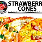 【マナーを学べる!】ピザ宅配店ストロベリーコーンズでアルバイト体験談【評判・大学生】